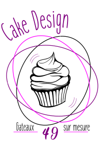 Cake Design 49 Angers