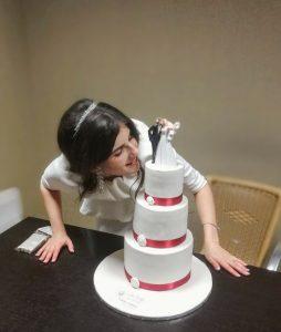 WEDDING neste